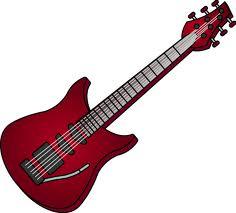 ギターソロ解説図