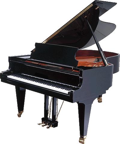 ピアノイラスト図