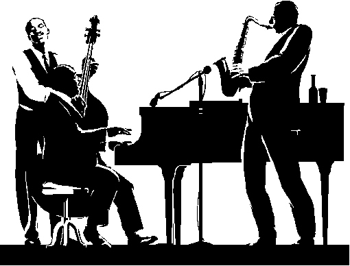 ジャズ効果的な練習方法説明図